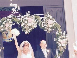 Le nozze di Annamaria e Matteo 3