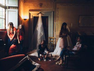 Le nozze di Irene e Yari 3