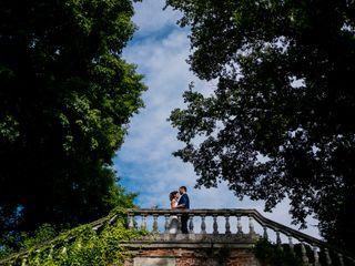 Le nozze di Letizia e Massimo