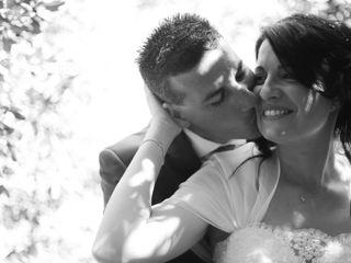 Le nozze di Lorenzo e Francesca