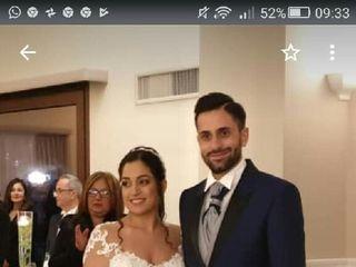 Le nozze di Francesco  e Federica 2