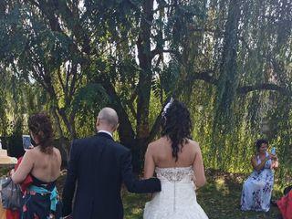 Le nozze di Serena e Francesco  2