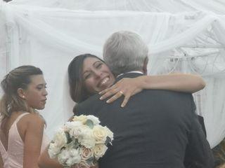 Le nozze di Alessia e Matteo 2