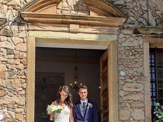 Le nozze di ivano e Alessandra 1