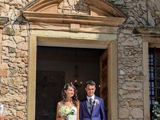 Le nozze di ivano e Alessandra 2