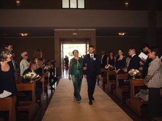 Le nozze di Federica e Damiano 3