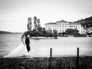 Le nozze di Francesco e Sabrina 1