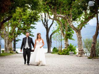 Le nozze di Francesco e Sabrina 2
