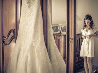 le nozze di Mara e Alessio 2