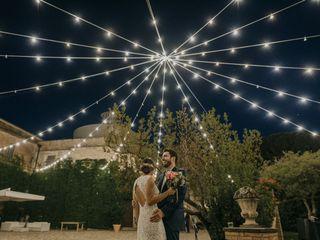 Le nozze di Sam e Gian