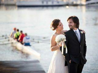 Le nozze di Sabina e Salvo