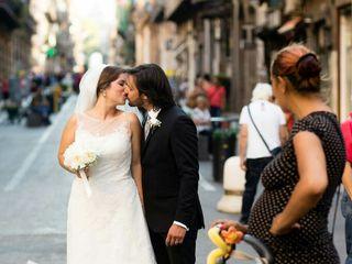 Le nozze di Sabina e Salvo 3