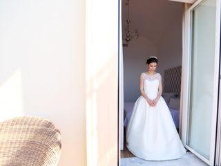 le nozze di Maria Paola e Enrico 3