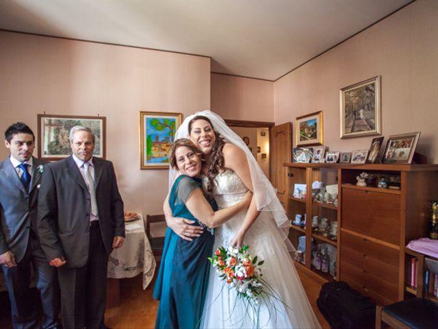 Il matrimonio di Barbara e Francesco a Roma, Roma 25