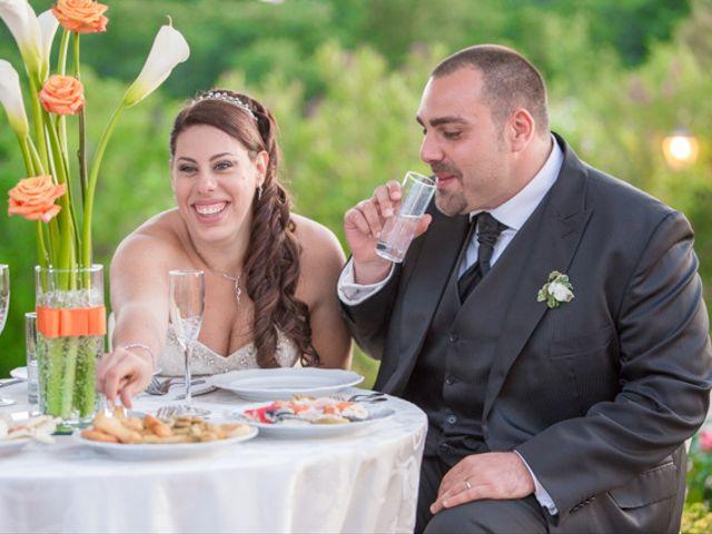 Il matrimonio di Barbara e Francesco a Roma, Roma 27