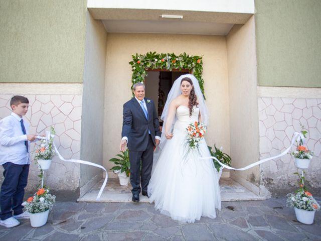 Il matrimonio di Barbara e Francesco a Roma, Roma 28