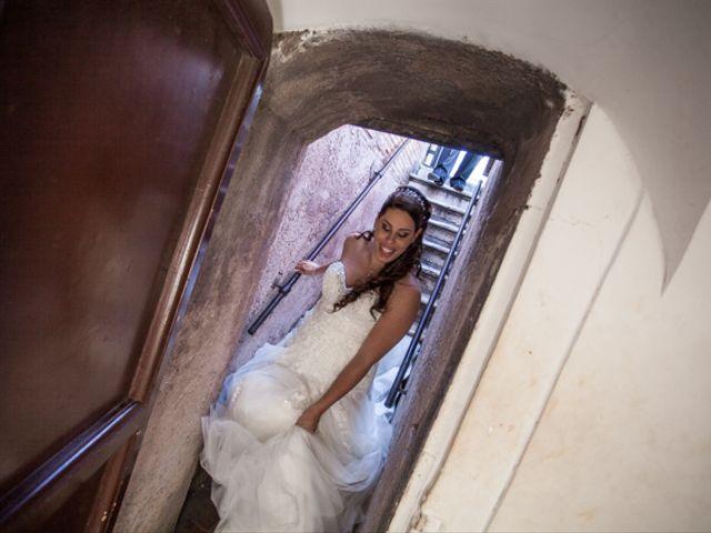Il matrimonio di Barbara e Francesco a Roma, Roma 40