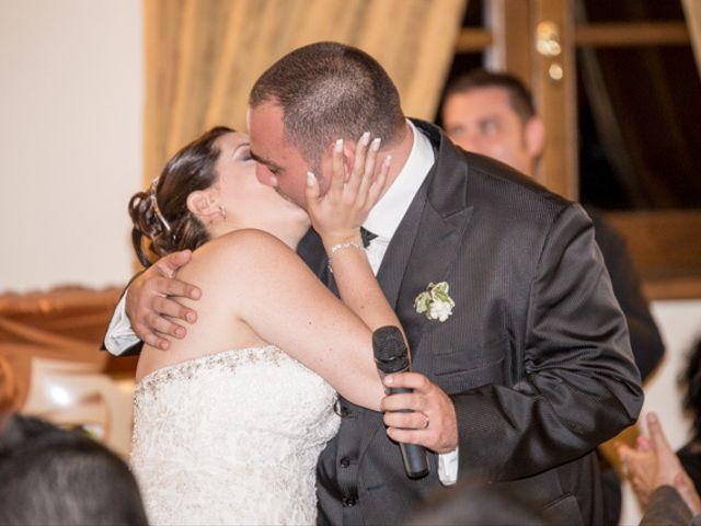 Il matrimonio di Barbara e Francesco a Roma, Roma 44