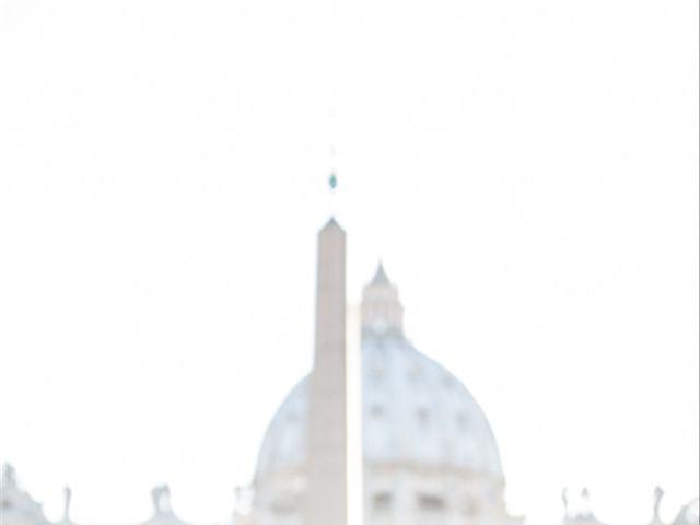 Il matrimonio di Barbara e Francesco a Roma, Roma 50
