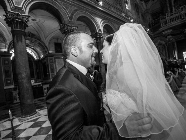 Il matrimonio di Barbara e Francesco a Roma, Roma 53