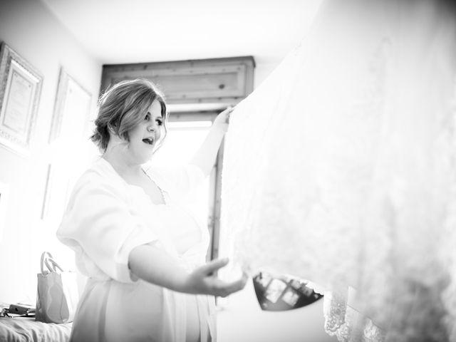 Il matrimonio di Simone e Susanna a Pesaro, Pesaro - Urbino 8