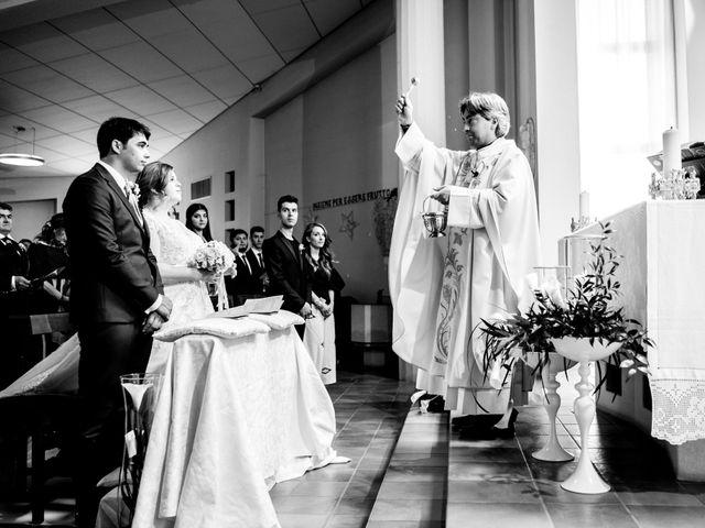 Il matrimonio di Simone e Susanna a Pesaro, Pesaro - Urbino 11