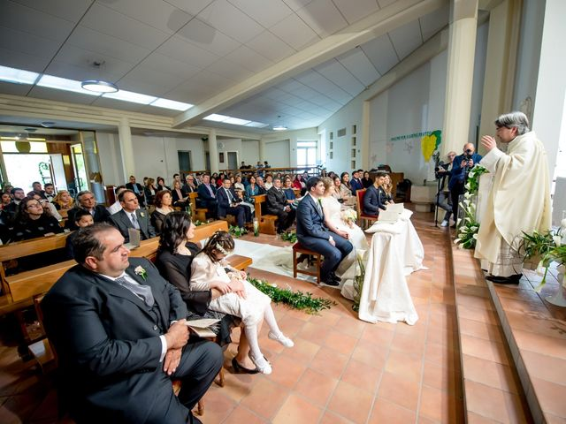 Il matrimonio di Simone e Susanna a Pesaro, Pesaro - Urbino 13