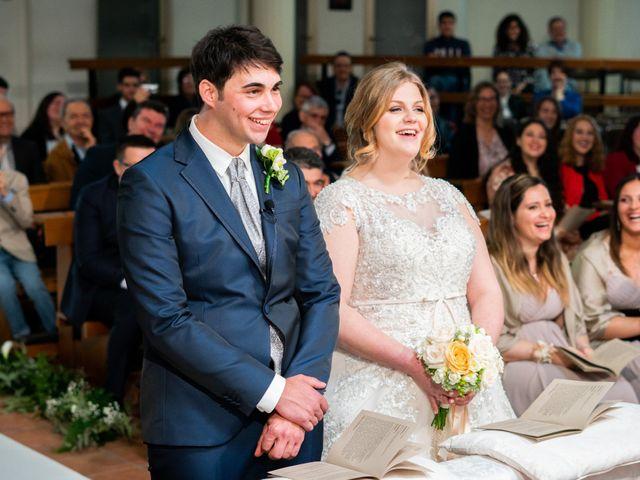 Il matrimonio di Simone e Susanna a Pesaro, Pesaro - Urbino 14