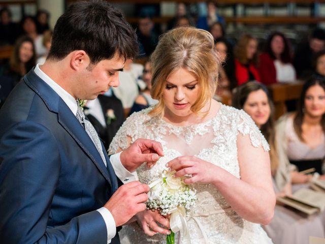 Il matrimonio di Simone e Susanna a Pesaro, Pesaro - Urbino 15