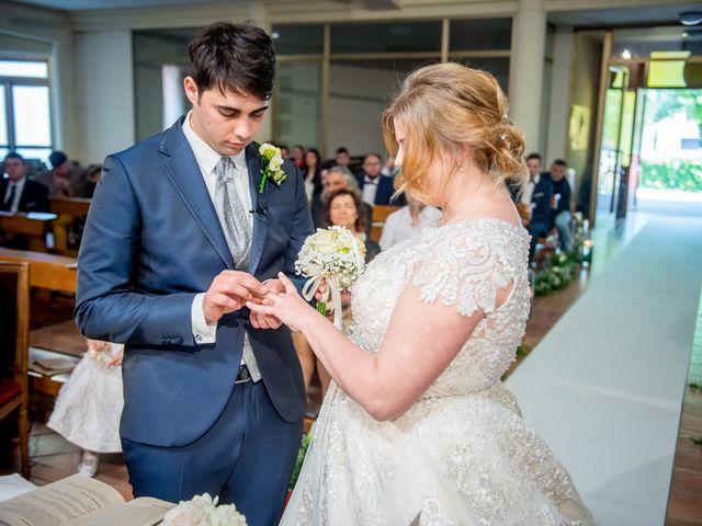 Il matrimonio di Simone e Susanna a Pesaro, Pesaro - Urbino 17