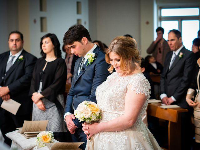 Il matrimonio di Simone e Susanna a Pesaro, Pesaro - Urbino 18