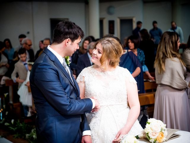 Il matrimonio di Simone e Susanna a Pesaro, Pesaro - Urbino 19