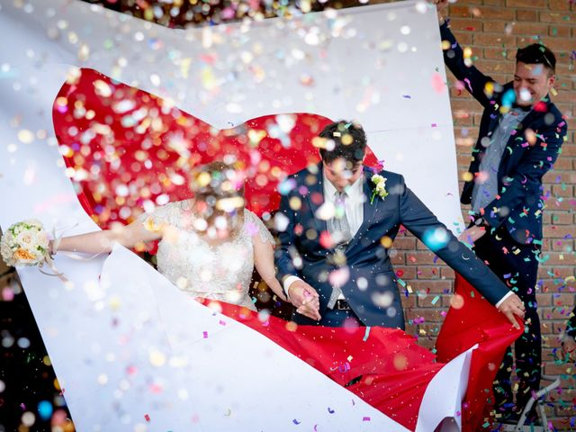 Il matrimonio di Simone e Susanna a Pesaro, Pesaro - Urbino 21