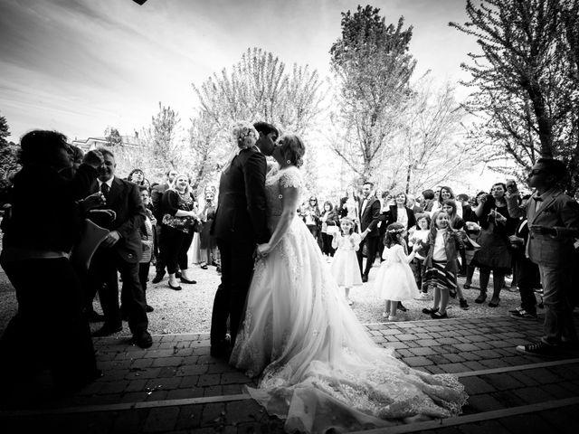 Il matrimonio di Simone e Susanna a Pesaro, Pesaro - Urbino 23