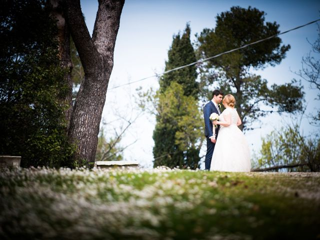 Il matrimonio di Simone e Susanna a Pesaro, Pesaro - Urbino 24