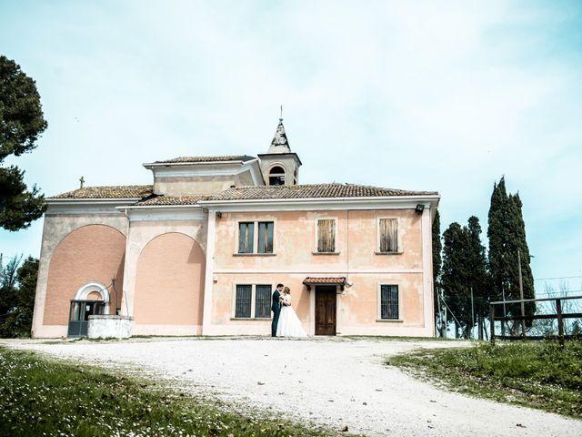 Il matrimonio di Simone e Susanna a Pesaro, Pesaro - Urbino 25