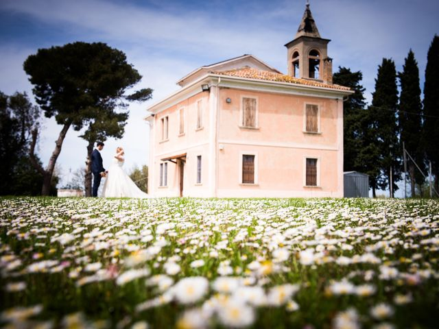 Il matrimonio di Simone e Susanna a Pesaro, Pesaro - Urbino 26