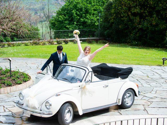 Il matrimonio di Simone e Susanna a Pesaro, Pesaro - Urbino 28