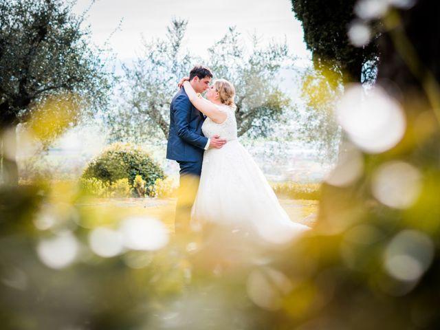 Il matrimonio di Simone e Susanna a Pesaro, Pesaro - Urbino 30