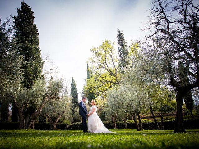 Il matrimonio di Simone e Susanna a Pesaro, Pesaro - Urbino 31