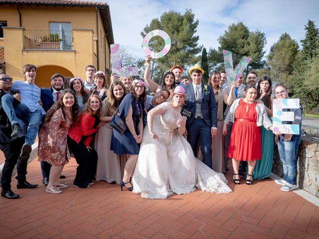 Il matrimonio di Simone e Susanna a Pesaro, Pesaro - Urbino 32