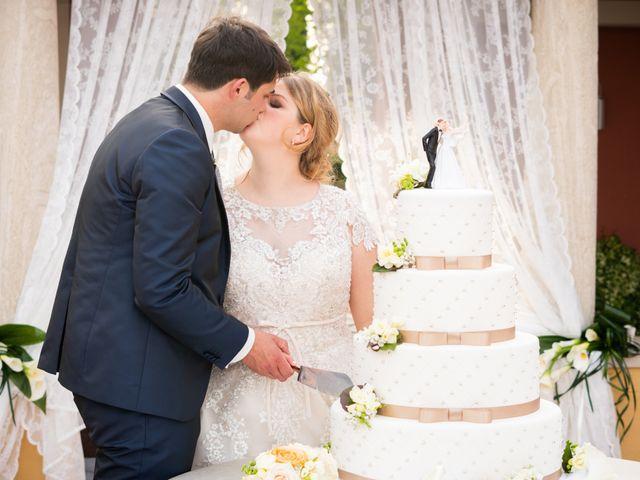 Il matrimonio di Simone e Susanna a Pesaro, Pesaro - Urbino 35