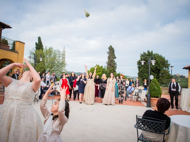 Il matrimonio di Simone e Susanna a Pesaro, Pesaro - Urbino 36
