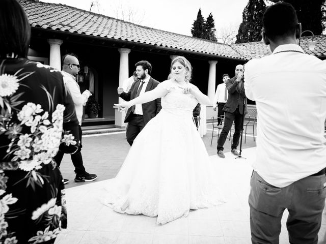 Il matrimonio di Simone e Susanna a Pesaro, Pesaro - Urbino 39