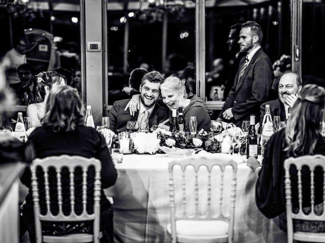 Il matrimonio di Sergio e Maria a Montepulciano, Siena 53