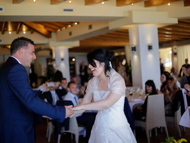 Il matrimonio di Francesca e Lorenzo a Portoferraio, Livorno 12