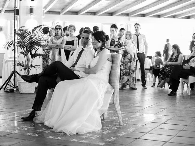 Il matrimonio di Francesca e Lorenzo a Portoferraio, Livorno 33