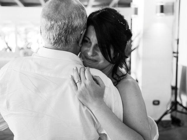 Il matrimonio di Francesca e Lorenzo a Portoferraio, Livorno 27