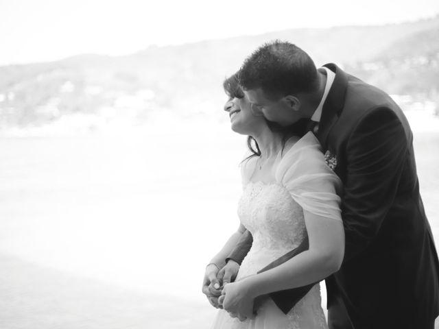Il matrimonio di Francesca e Lorenzo a Portoferraio, Livorno 39