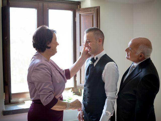 Il matrimonio di Nicola e Angela a Cirò Marina, Crotone 6